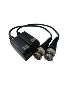 HIKVISION BALUN PAIR WITH PIGTAIL